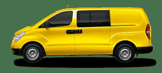 H-1 Van
