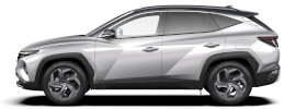 Hyundai New Tucson Plug-in Hybrid